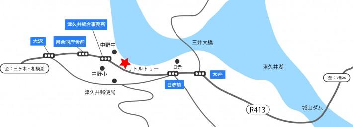 リトルトリー地図トリミング3
